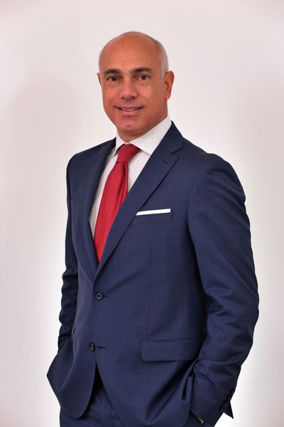Gianfranco Calice nuovo Sales Manager di Hitachi Cooling & Heating